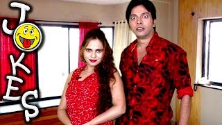 Darling हमारी Kundaliya मिल Gayi | Husband & Wife Comedy | Hindi Latest Jokes