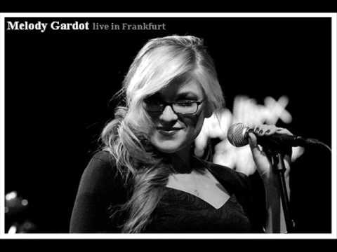 Melody Gardot  1.Who Will Comfort Me (live & jazzy)