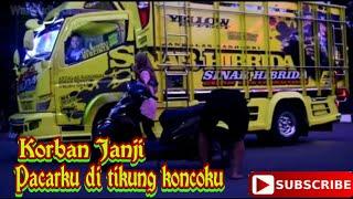 Download Video Korban Janji | Ini cara Supir Truck tikung cewek MP3 3GP MP4