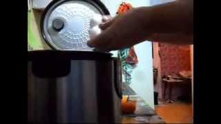 видео Как варить яйца в мультиварке