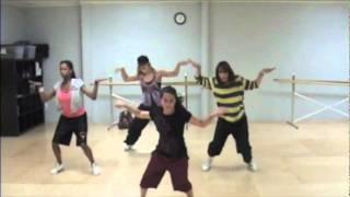 Teach Me How To JERK   FERLY & taYao choreography