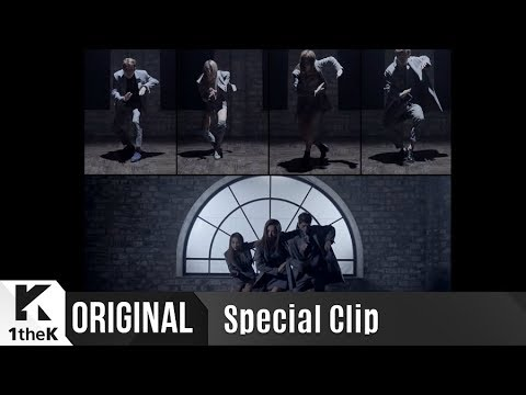 [Special Clip] KARD _ You In Me (choreography Ver.)