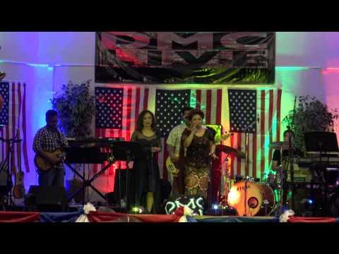 Joy Tobing - Dapur Musik California - July 4th 2015, Upland California USA