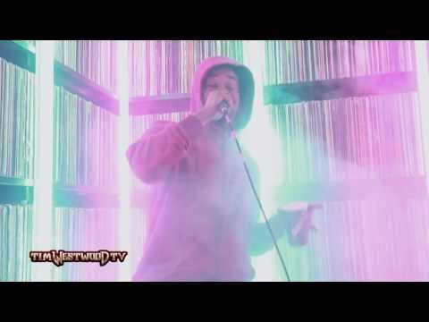 Tim Westwood Crib Sessions – Danny Brown freestyle