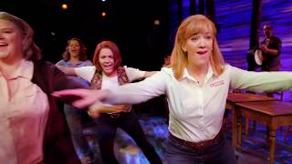 Come From Away – Oliviers Award Winners 2019
