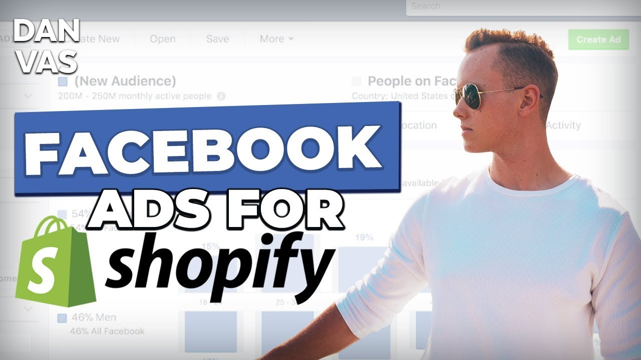 Facebook Ads For Shopify Complete Tutorial | From Beginner To Expert | Step By Step To Make Sales