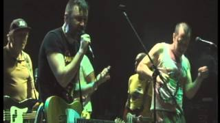 LENINGRAD — How much is the bells toll worth? (LiVE @ Sziget festival 12.08.2012)