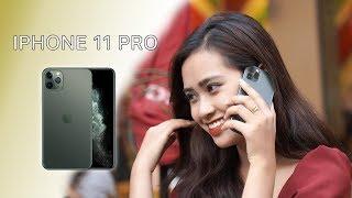Đánh giá chi tiết iPhone 11 Pro | Xứng đáng là lựa chọn hợp lý và tốt nhất.