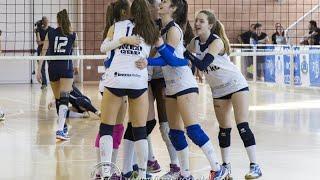 Finale Regionale Under 13 Femminile 2016
