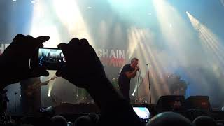 """The Jesus And Mary Chain """"Amputation"""" @ Vilar de Mouros 24.08.17"""