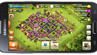 Clash of Clans [HD] #35 1/2 - Vorbereitungen / Let's Play Clash of Clans / Android_iOS