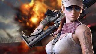 Видео обзор онлайн игры Point Blank смотерть