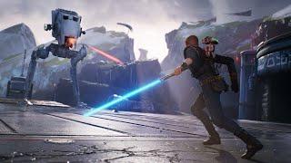 Star Wars Jedi  Fallen Order ➤ Прохождение 3
