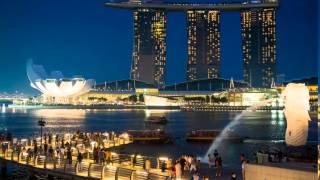 видео Тур в Сингапур из Москвы. купить тур по выгодной цене