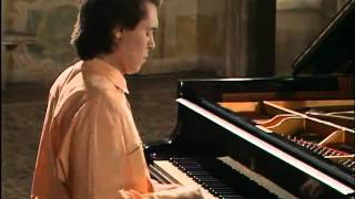 Ivo Pogorelich - Bach - English Suite No. 2 in A minor, BWV 807