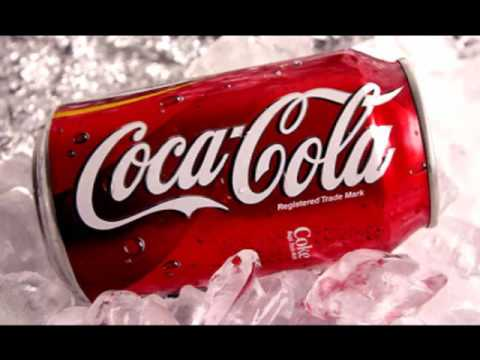 """Otis Redding """"Things Go Better With Coke"""""""