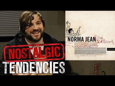 Norma Jean have a secret track on 'O God, the Aftermath' | Nostalgic Tendencies