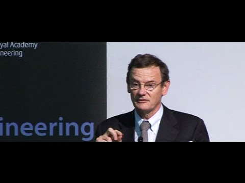 Decarbonising and celebrating the city - Royal Academy of Engineering