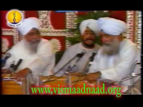 Bhai Dilbag Singh Gulbag Singh :  Raag Devgandhari - Adutti Gurmat Sangeet Samellan 1991