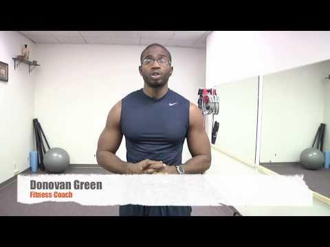 Donovan Green talk about day 3