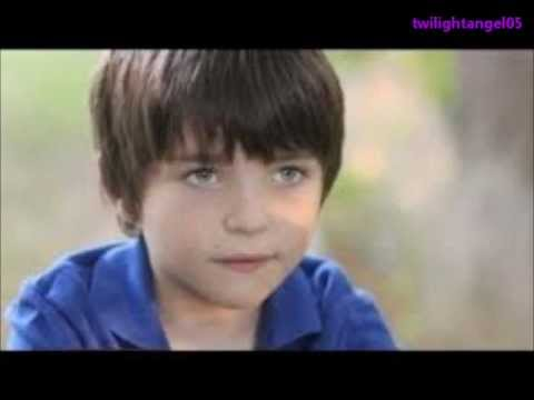 Remembering Dylan Hockley {on His 7th Birthday}