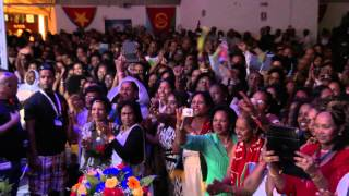 New Eritrean Music Bologna Elsa Kidane