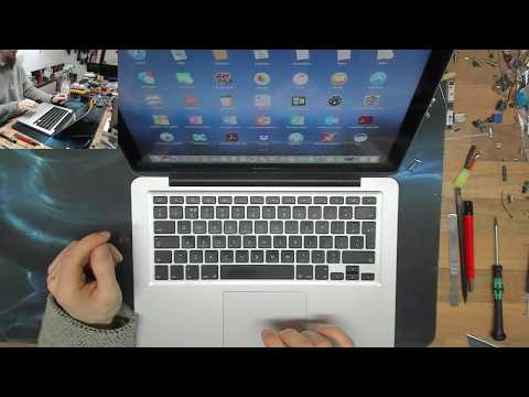 LFC#154 - MacBook Pro Non Retina Trackpad Cleaning 2019 Edition