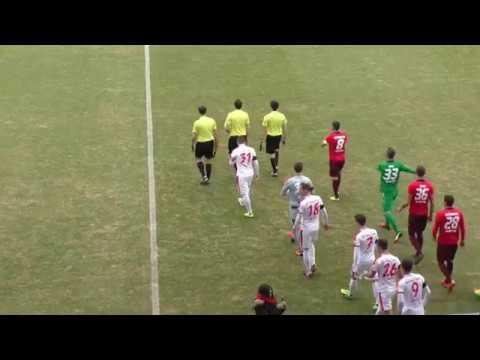 Viktoria Köln - RWE (Regionalliga West 2016/17: 21. Spieltag)