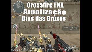 ⚫ Novo CrossFire Offline GP/ZP/EXP Infinito 2017 (C/ NOVAS VIPS)