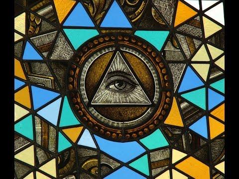 Saturn, the Hidden God of Mystery Babylon