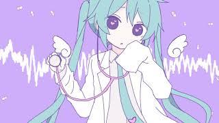 めでぃかる☆どりーむ☆ふぉーまっと-初音ミク for LamazeP