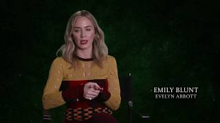 A Quiet Place: Part II | Questions Answered Featurette | Paramount Pictures India
