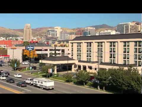 Hampton Inn Downtown Salt Lake City