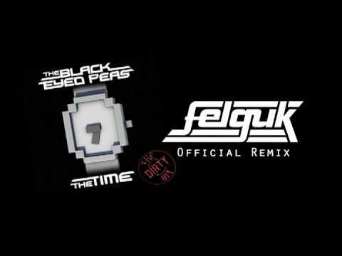 Black Eyed Peas - The Time (Felguk Remix) mp3