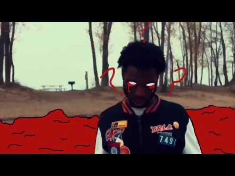 "RideOrDie-""???"" (Evil Genius Official Music Video)"