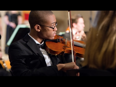 Thriving as a Musician | Dept. of Music at Webster University
