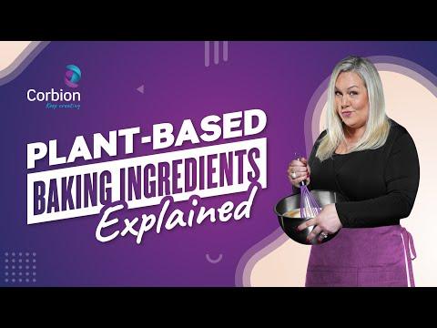EP 19: Plant-Based Baking Ingredients Explained, Fresh Perspective Podcast