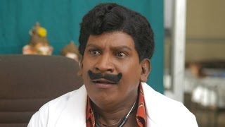 Vadivelu as Doctor in