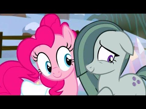 Мой маленький пони: Дружба это волшебство 1-2-3 сезон