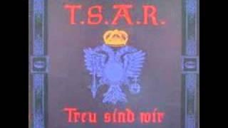 TSAR - TREU SIND WIR (Razormaid Mx)  1990