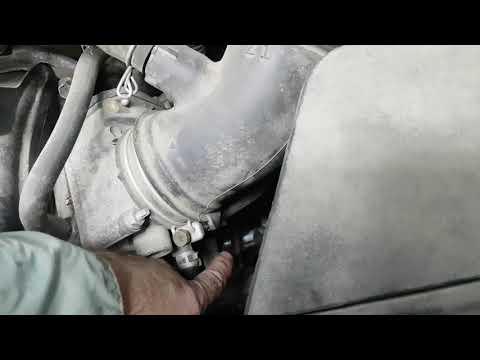 Тойота Королла ММТ робот. Модернизация актуатора выжима сцепления. Февраль 2020.