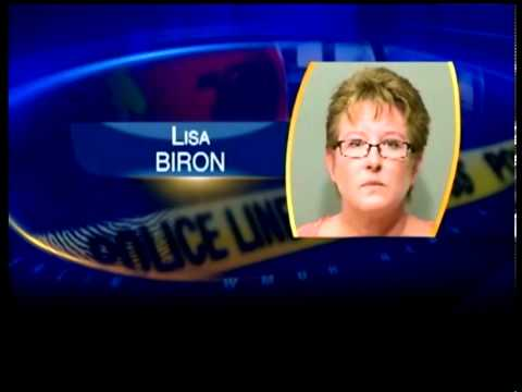 Lisa Biron, Anti-Gay Christian Lawyer, Arrested For Child Pornography