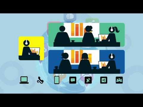 Getronics Unified Communications with Microsoft Lync