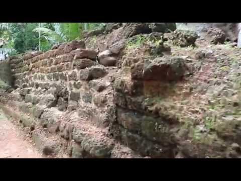Ruins of Kotte Kingdom (Great Fortress of Kotte)