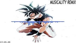 Dragon Ball Super Ultimate Battle Remix Hip Hop Trap Musicality Remix.mp3