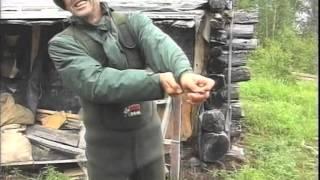Ekspedicija Sibir Igarka 1996 2. deo