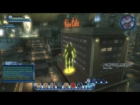DC Universe Online | Where