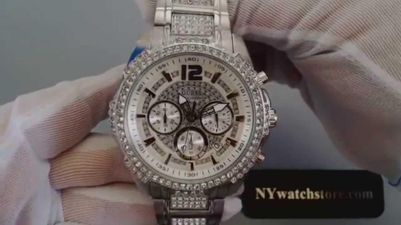 Invicta Vs Guess Watches