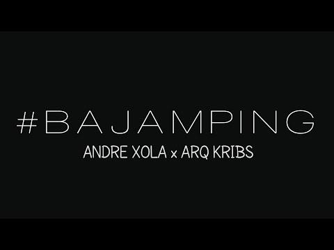 BA JAMPING _ ANDRE XOLA X ARQ KRIBS [ UNITED REMIXER MANADO ]