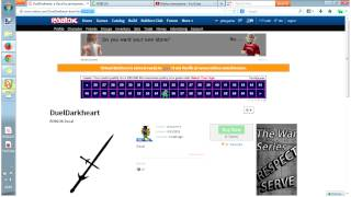 Roblox New Improved Shop Gui And How To Use It